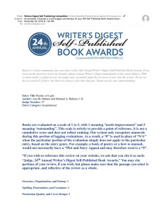 as-promised-enclosed-is-a-brief-judges-commentary-for-your-wd-self-published-book-awards-entry