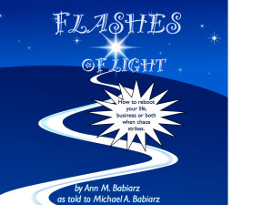 Flashes of light cover 3.001